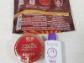 Bộ kem sâm cô tiên 2000 Kuan Im Pure Pearl Cream ảnh 3