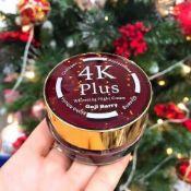 Ảnh sản phẩm Kem ban đêm trị mụn 4K Plus Goji Berry 2
