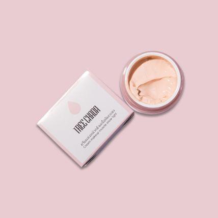 Kem che khuyết điểm TREECHADA Cream makeup snow light ảnh 13
