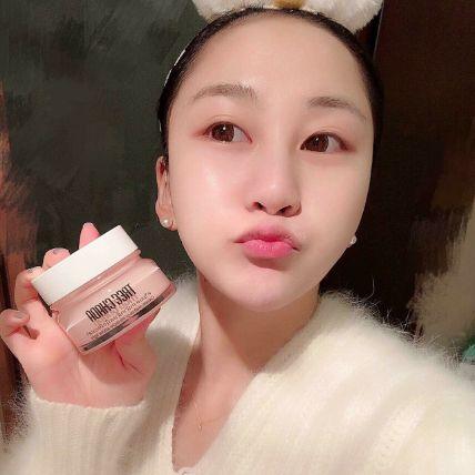 Kem che khuyết điểm TREECHADA Cream makeup snow light ảnh 15