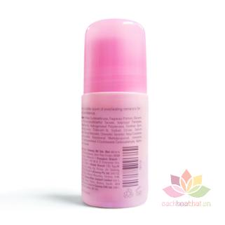 Lăn khử mùi hương nước hoa R Series Deodorant ảnh 5