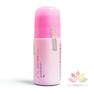 Lăn khử mùi hương nước hoa R Series Deodorant ảnh 6
