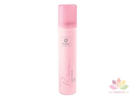 Xịt thơm R Series Body Spray  ảnh 1