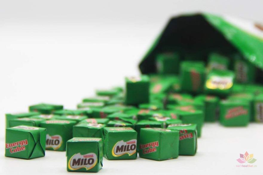 Kẹo Nestle Milo Energy Cube