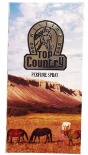 Nước hoa cho Nam Mistine Top Country Perfume Spray ảnh 2