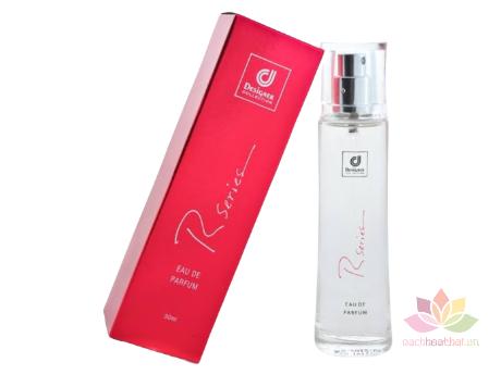 Nước hoa R Series Eau De Parfum ảnh 1