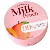 Ảnh sản phẩm Tẩy tế bào chết Milk Peach Body Scrub 1