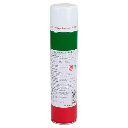Xịt phòng tinh dầu Kangaroo Eucalyptus Oil Spray ảnh 3