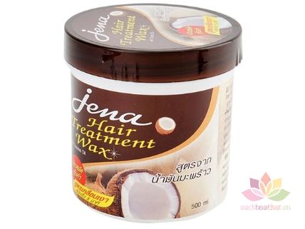 Ủ tóc Jena Hair Treatment Wax ảnh 1