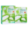 Hộp 10 mặt nạ cao cấp 3D nha đam Vitamin Aloe Vera  ảnh 1